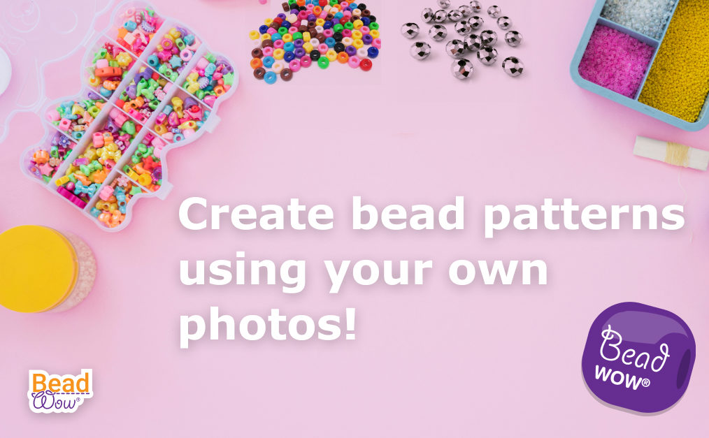 Get Bead Wow app